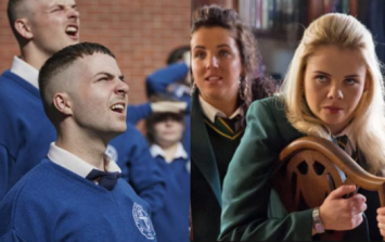 It's Derry Girls vs The Young Offenders in this TV poll to find what's the better comedy