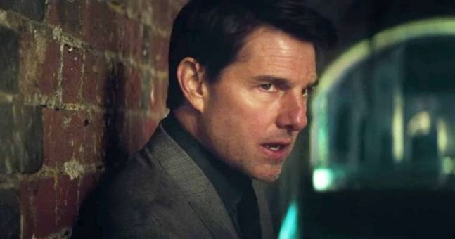 Mission: Impossible - Fallout director explains why the ...