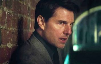 Mission: Impossible - Fallout director explains why the new film opens with Tom Cruise in Belfast