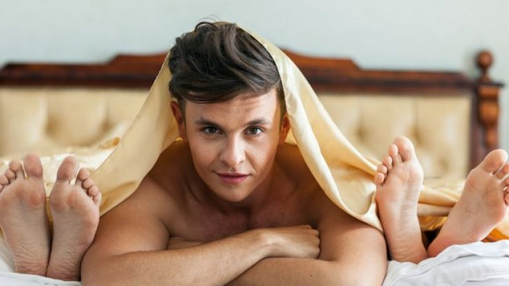 Men exaggerate their number of sexual partners, according to a new study