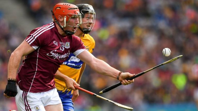 """""""A gift from the gods"""" The reaction to an incredible All-Ireland semi-final between Galway and Clare"""