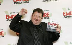 """""""Ooh you've changed Vegas."""" Comedian Johnny Vegas shares image of his recent body transformation"""