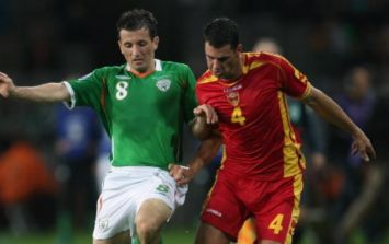 Sinn Féin TD completely misses the point regarding the venue dispute for the Liam Miller tribute match