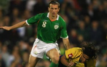 Joe Brolly has come up with a solution to the venue issue surrounding the Liam Miller tribute match