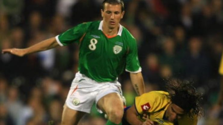 There's an extremely strong reaction to the GAA's decision on the venue for Liam Miller's tribute match