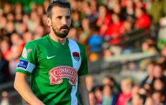 There's a petition to get Liam Miller's tribute match played at Páirc Uí Chaoimh