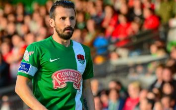 GAA look set to approve the Liam Miller tribute game taking place at Páirc Uí Chaoimh