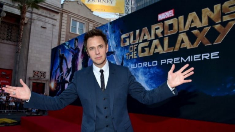 Disney have sacked the director of Guardians of the Galaxy: Volume 3 due to offensive tweets
