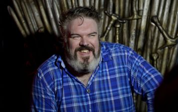 Game of Thrones star has a pretty convincing theory about Hodor's real identity