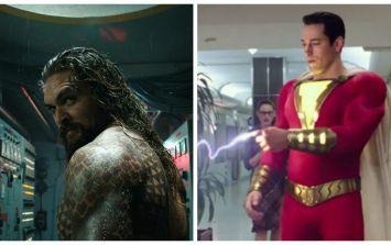 DC have dropped two new superhero movie trailers and we've got to say that they both look incredible
