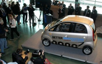 "The ""world's cheapest car"" will no longer be in production"