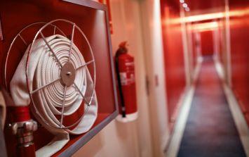 Second piece of stolen equipment returned to Dublin Fire Brigade