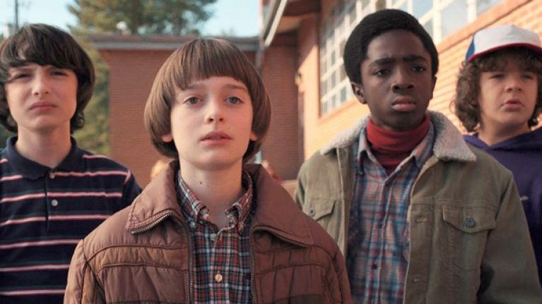 Netflix confirms fans will have a long wait for Stranger