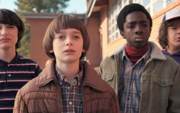 Netflix confirms fans will have a long wait for Stranger Things 3