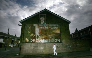 Tricolour nailed to Kingsmill Massacre memorial in Belfast in 'sectarian-motivated hate crime'