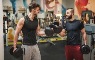 From DOMS to deltoids: a guide to all the lingo you need to talk the talk in the gym