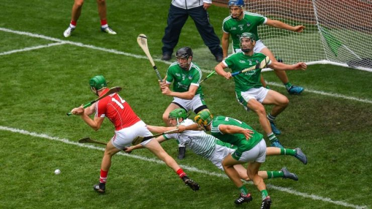 PICS: One of Ireland's most famous pubs has a new mural ahead of this weekend's huge hurling clash