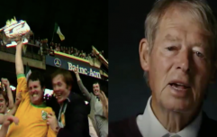 Hurling fans absolutely adored RTÉ's new documentary on the beloved sport