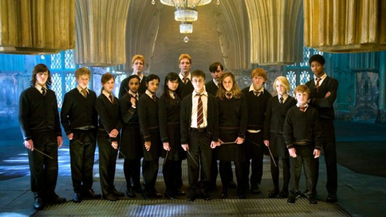 QUIZ: Can you correctly name all these spells from Harry Potter?