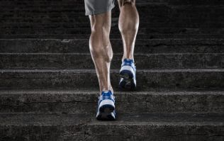 More and more men are having surgery to get bigger calves