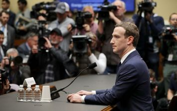 Facebook removes profiles it believes belong to Russian intelligence