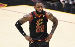 Donald Trump insults LeBron James on Twitter
