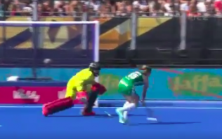 Watch the spectacular goal that sent Ireland to the Hockey World Cup final
