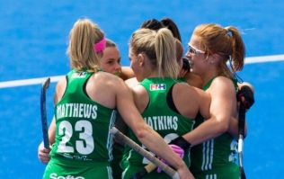 """""""They fight for every single moment"""" - Ireland's hockey coach gives emotional post-match interview"""