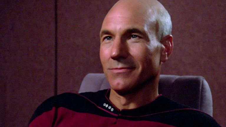 The plot has been revealed for the new Star Trek series starring Patrick Stewart