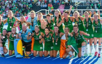 All the details for the Ireland women's hockey squad's homecoming ceremony on Monday
