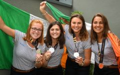 €1.5 million announced for Irish teams preparing for Olympics and World Championships