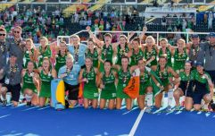WATCH: Ireland's Call before the hockey World Cup Final on Sunday will give you goosebumps