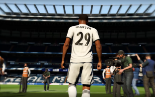 Alex Hunter moves to Real Madrid in FIFA 19's Journey mode