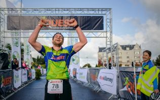 Think you could handle this 83km adventure race across Killarney?