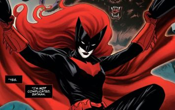 John Wick and Orange Is The New Black star has been cast as Batwoman