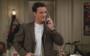 Friends star Matthew Perry rushed to hospital for emergency surgery
