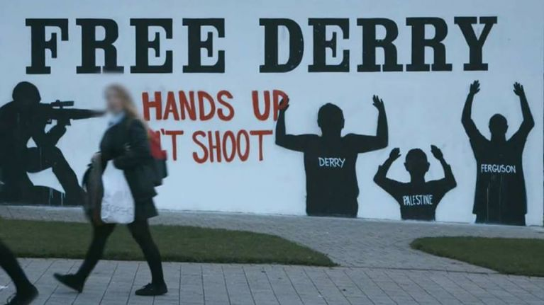 A new Irish documentary about the aftermath of the Troubles is attracting rave reviews