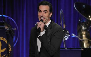 Sacha Baron Cohen may not even air his most controversial Who Is America? interview