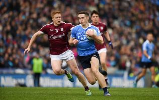 COMPETITION: Win a pair of tickets to Dublin vs Galway