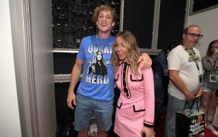 Outrageously annoying YouTube star Logan Paul wants to fight in the UFC