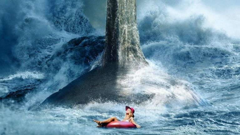 The Meg is the The Greatest Movie Of All Time... for about three minutes | JOE.ie
