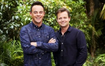 Ant McPartlin quits I'm a Celebrity... Get Me Out of Here