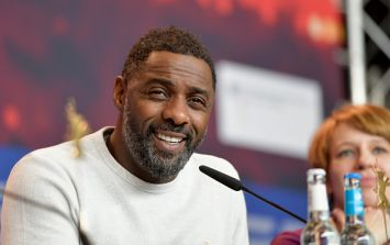 Idris Elba has just ruled himself out of playing James Bond