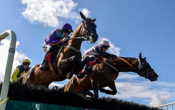 Paddy Power to hand out 10,000 bottles of 'The Cure' to punters at the Galway Races