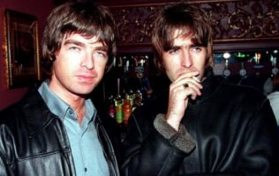 Oasis fans in Dublin will not want to miss this Q&A with the man that launched their career