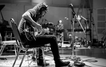 Dave Grohl to release documentary featuring a brand new 23-minute song