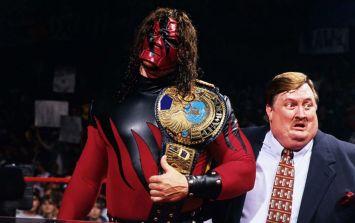 WWE wrestler Kane has been elected mayor of a US County