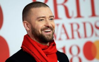 Rejoice, for Justin Timberlake has invented a new game show
