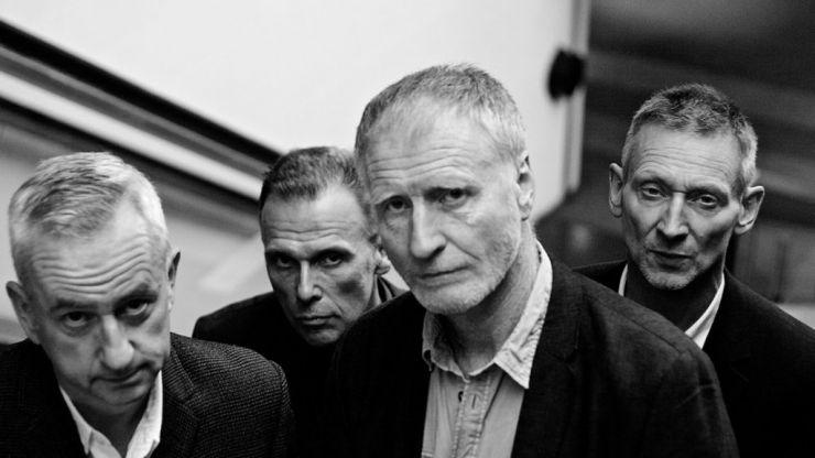 Microdisney announce Dublin show following successful comeback gig