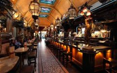 PICS: Dublin's Café en Seine is set to reopen and it's going to look very different